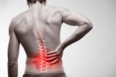Что делать при боли в спине?
